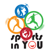 Sports In You - Home - Logo